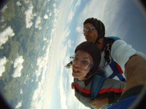 Skydive Niederösterreich